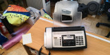 Telefon Fax Philips Magic 5 defect (40857)
