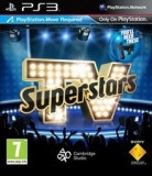 TV Superstars - PS Move - PS3 [Second hand], Board games, Toate varstele, Multiplayer