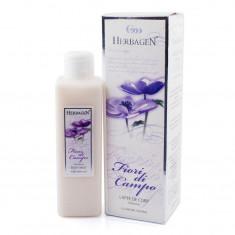 Lapte de corp parfumat FIORI DI CAMPO cu ulei de masline