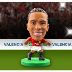 Figurina Soccerstarz Man Utd Antonio Valencia
