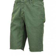 Pantaloni scurti barbati Vans Rutlege Verde 34 - Bermude barbati