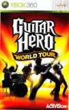 Guitar Hero World Tour - XBOX 360 [Second hand], Simulatoare, 12+, Multiplayer