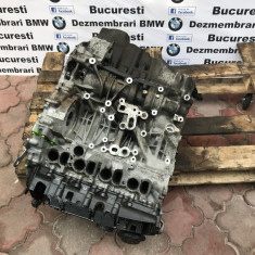 Motor BMW N47D20C E87, E90, E91, E92, E93, X1 an 2009, euro 5 - Culbutori, 3 (E90) - [2005 - 2013]