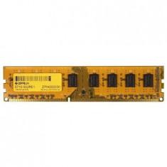 Memorie Zeppelin 4GB, DDR3, 1333MHz, Non-ECC - 4 bucati