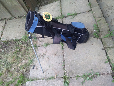 Geanta transport crose golf(mini) foto