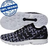 Pantofi sport Adidas Originals ZX Flux pentru barbati - adidasi originali, 41 1/3, 42, 43 1/3, Textil