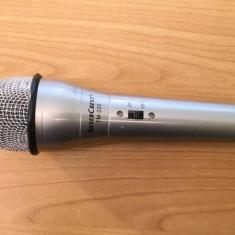 Microfon SilverCrest TM-220