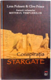 CONSPIRATIA STARGATE de LYNN PICKNETT, CLIVE PRINCE , 2005