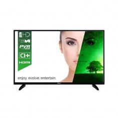 Televizor Horizon LED 49 HL7320F 124cm Full HD Black - Televizor LED Horizon, 125 cm, Smart TV