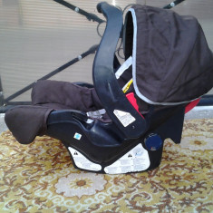 Graco / Junior / scoica / scaun copii auto (0-13 kg), 0+ (0-13 kg), Opus directiei de mers