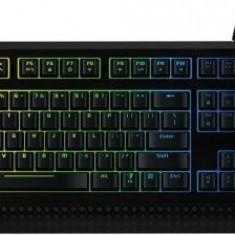 Tastatura Gaming Mecanica Tesoro Lobera Spectrum G5SFL (Negru) - Tastatura PC