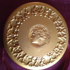 FESTA DEL LAVORO medalie iTALIA  1979  - SUPERBA