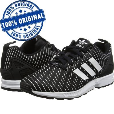 Pantofi sport Adidas Originals ZX Flux pentru barbati - adidasi originali foto
