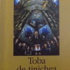 TOBA DE TINICHEA de GUNTER GRASS , 2005