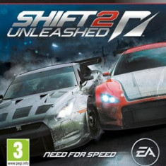 Need For Speed Shift 2 Unleashed Ps3, Electronic Arts