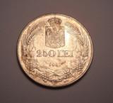 250 lei 1941 NSD Nihil SIne Deo