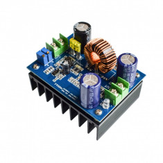 Modul convertor step-up DC-DC max.600W In:12-60V Out:12-80V, cod:10105457
