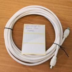 Cablu Coaxial (TV Antena) 5m (40898), Cabluri coaxiale