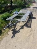 Platforma auto  1 ax  4m
