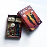 Confidential Action - Codenames joc de societate/petrecere, board game
