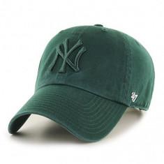 47brand - Sapca New York Yankees Clean Up - Sapca Barbati