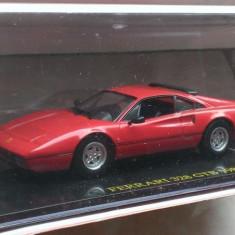 Macheta Ferrari 328 GTB 1985 - Altaya Colectia Ferrari 1/43