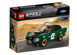 LEGO Speed Champions - 1968 Ford Mustang Fastback 75884