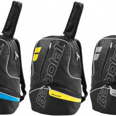 Team Line Backpack 2016 Geanta sport argintiu, Babolat