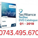 OFERTA - Autodata 3.45 + TecDoc 2018 + Vivid Workshop 2015 + WOW 2016