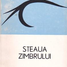 VALERIU ANANIA - STEAUA ZIMBRULUI ( CINCI ACTE IN VERSURI ) - Carte Teatru