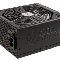 Sursa Super Flower Leadex Platinum, 80 Plus Platinum, 650W (Negru) - Sursa PC