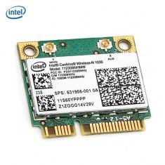 Placa wireless Intel Centrino N (Laptop)