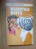 W4 Maiestria Mintii - Valentin Radulescu