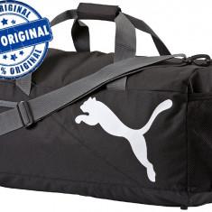 Geanta Puma Fundamentals - originala - geanta sport - geanta antrenament