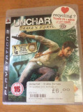 UNCHARTED - DRAKE'S FORTUNE   ( PS3 ) JOC VIDEO, Actiune, 12+