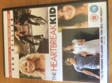 THE HEARTBREAK KID  - FILM  DVD ORIGINAL, Engleza, dream works