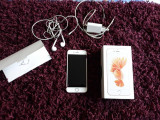 Iphone 6S 16gb, Roz, Neblocat, Apple