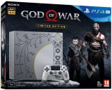 Consola Sony Playstation 4 Pro 1Tb God Of War Limited Edition + God Of War