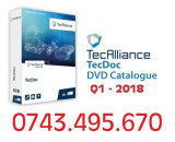 Pachet: TecDoc 2018 + Autodata 3.45 + Vivid 2015 + WOW 2016 + Tolerance Data