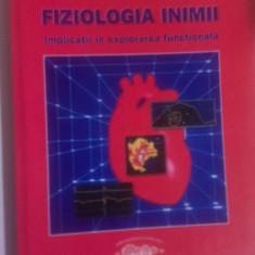 FIZILOGIA  INIMII- IMPLICATII IN EXPLORAREA FUNCTIONALA