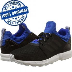 Pantofi sport Adidas Originals ZX Flux pentru barbati - adidasi originali