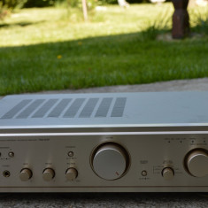 Amplificator Denon PMA- 655 R, 81-120W