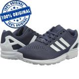 Pantofi sport Adidas Originals ZX Flux pentru barbati - adidasi originali, 40, Textil