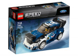 LEGO Speed Champions - Ford Fiesta M-Sport WRC 75885