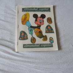 Almanahul copiilor 1980