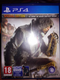Joc Assassin's Creed Syndicate, PS4, original, alte sute de jocuri!, Shooting, 18+, Multiplayer