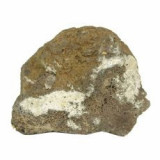 Pietre de Acvariu Black Volcano Stone L 21 x 13 x 16 cm