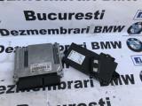 Kit pornire ECU,CAS BMW E90,E91 Facelift LCI 320d N47, 3 (E90) - [2005 - 2013]