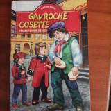 Gavroche Cosette - Victor Hugo