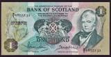 Scotia 1 Pound s0855132 1970